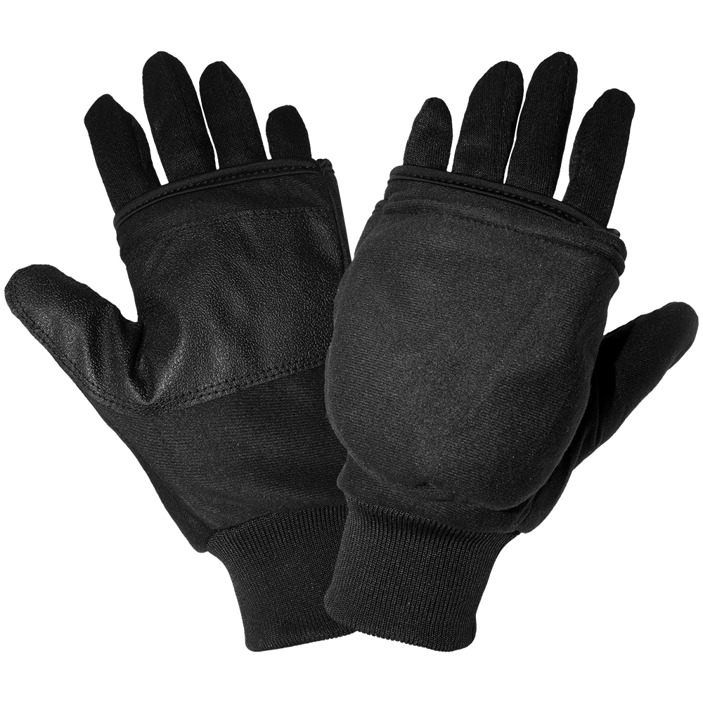 Insulated Fleece Mittens | Pack of 12 | 520INT