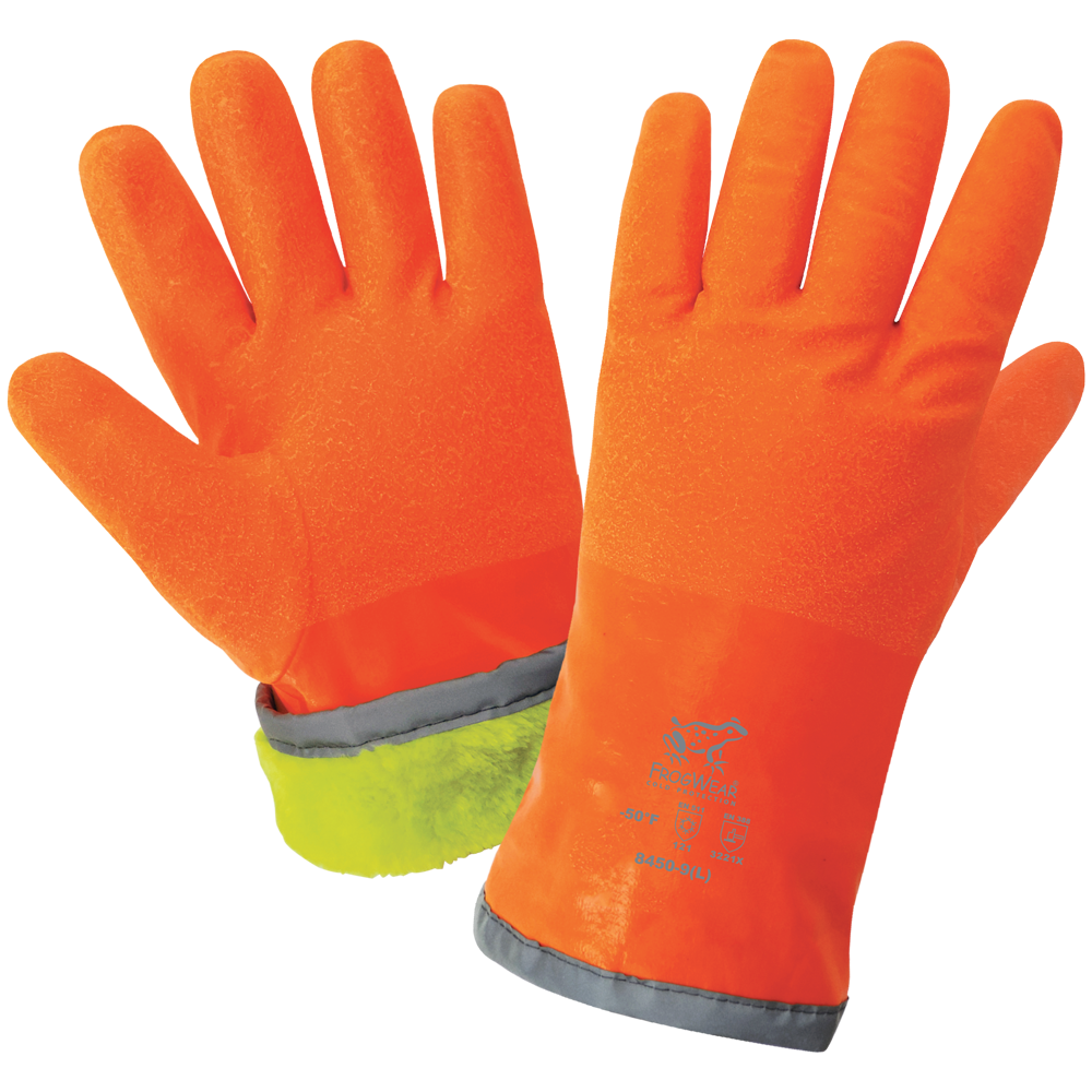 Cold Keep Freezer Gloves | Pack of 12 | 8450
