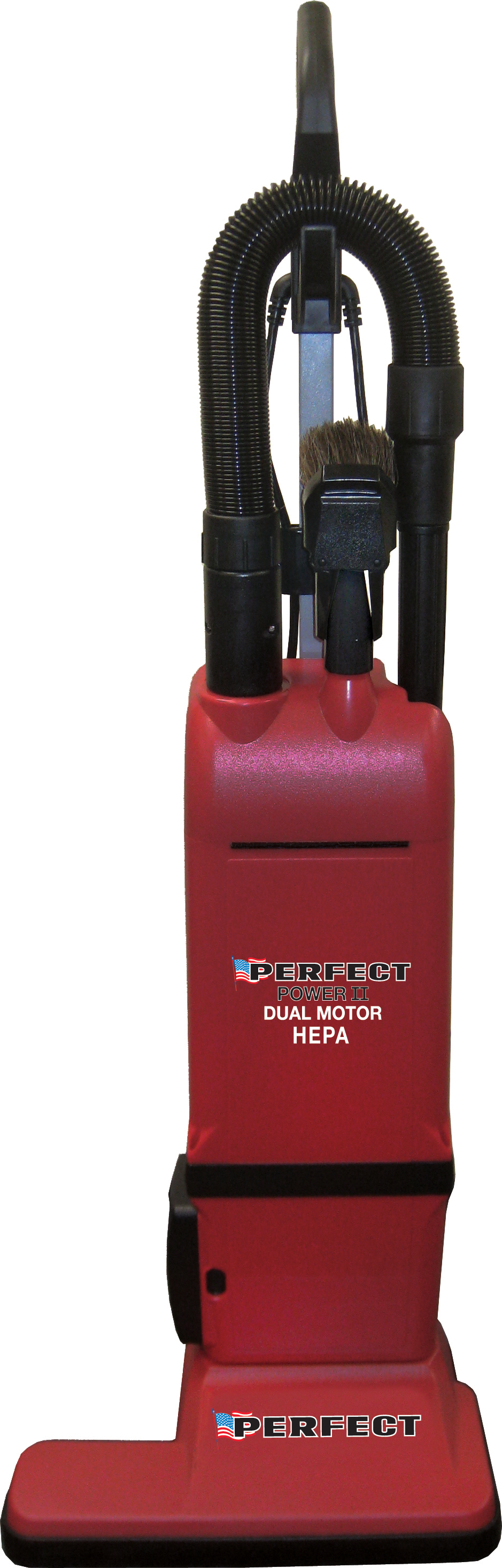 DM101 Dual Motor Upright Vacuum