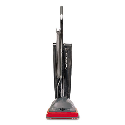 EURSC679K Sanitaire Lightweight Upright Vacuum, 12 lb