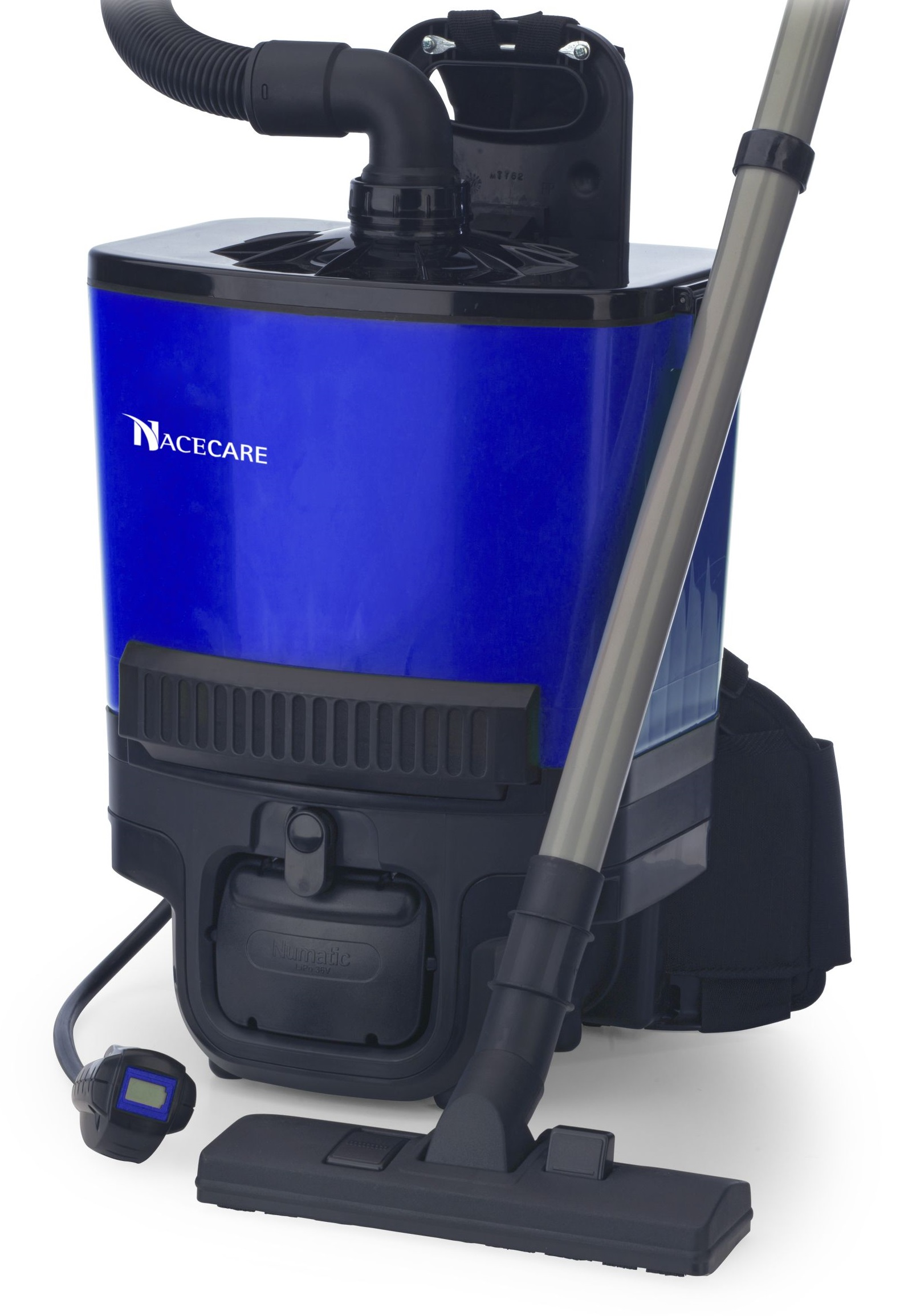 RBV130 Latitude Battery Backpack Vacuum