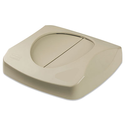 RCP268988BG Swing Top Lid for Untouchable Recycling Center