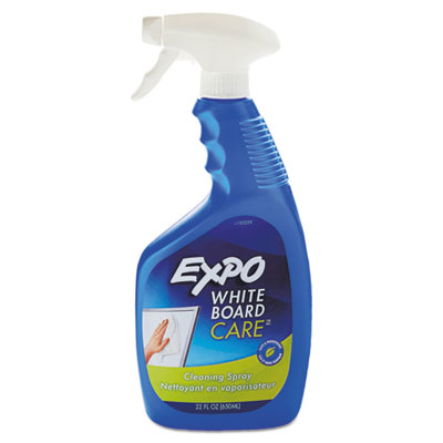 SAN1752229 Expo Dry Erase Surface Cleaner, 22oz Bottle