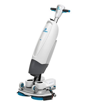 1251236  I-mop XL Lithium-Ion Auto Disk Scrubber