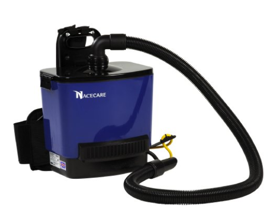RSV130 Nacecare 1.6HP Backpack Vacuum